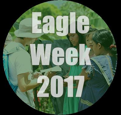FBCA Eagle Week 2017