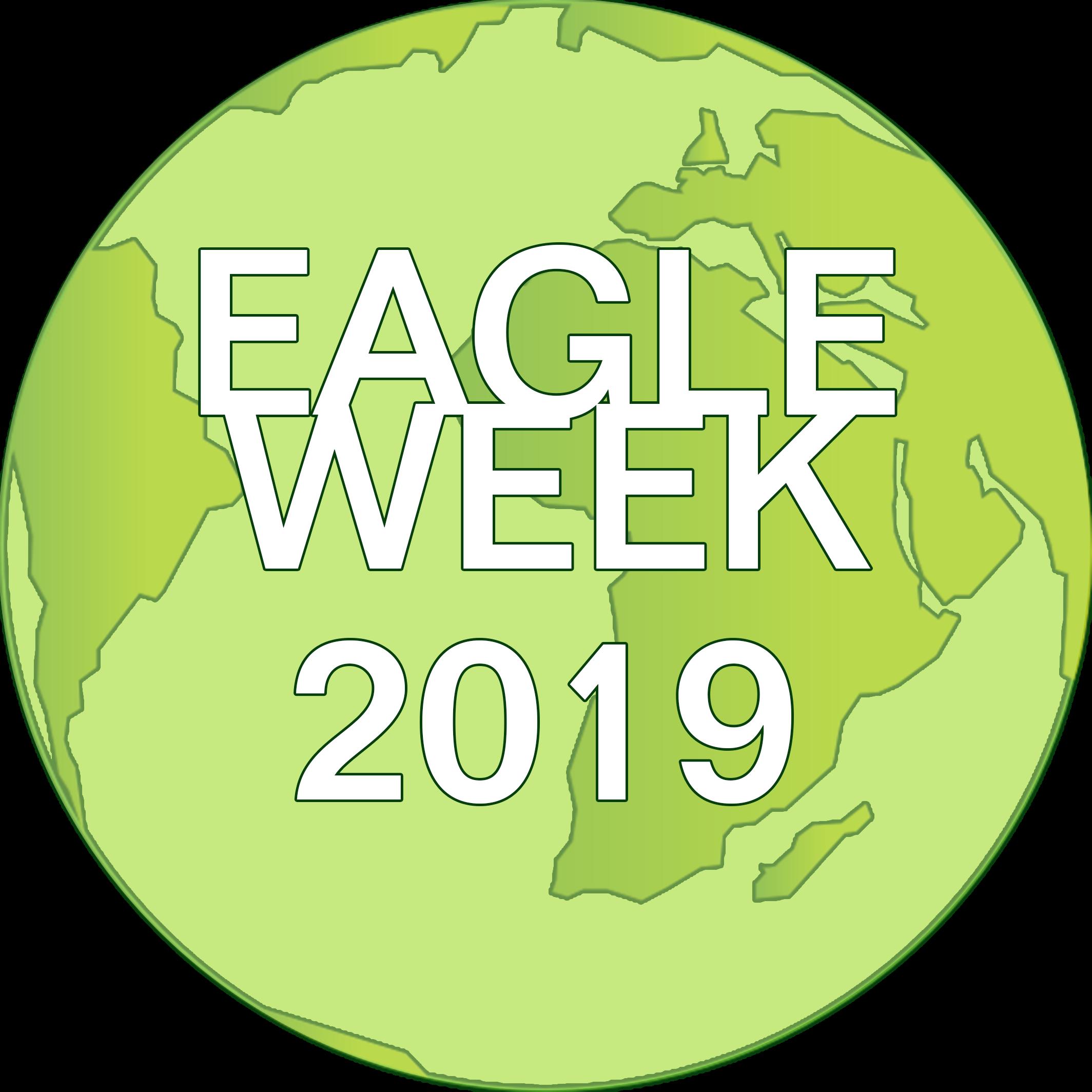 FBCA Eagle Week 2019